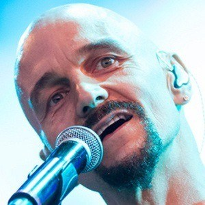Tim Booth 3 of 5