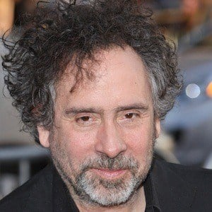 Tim Burton 4 of 10