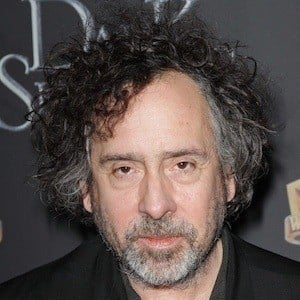 Tim Burton 5 of 10