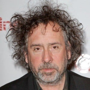 Tim Burton 6 of 10