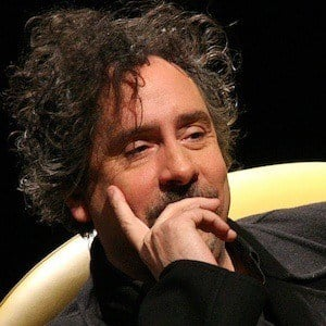 Tim Burton 8 of 10