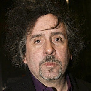 Tim Burton 9 of 10