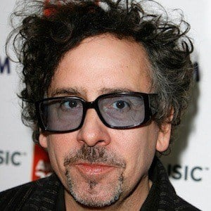 Tim Burton 10 of 10