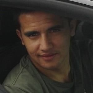 Tim Cahill 3 of 3