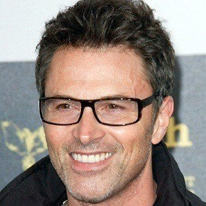Tim Daly 3 of 5