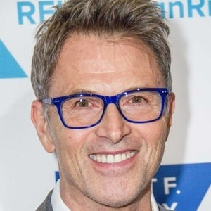Tim Daly 8 of 10