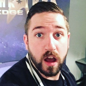 Tim Gettys 6 of 6