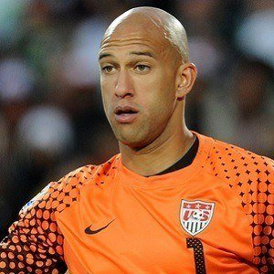 Tim Howard 3 of 5