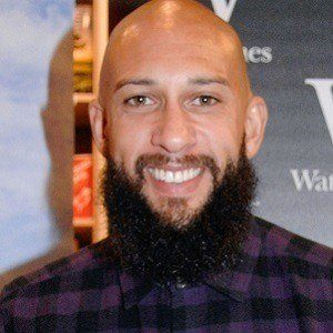 Tim Howard 4 of 5