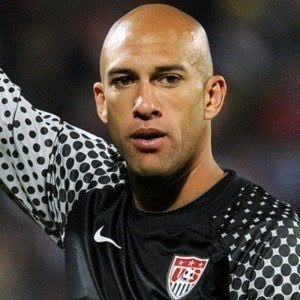 Tim Howard 5 of 5