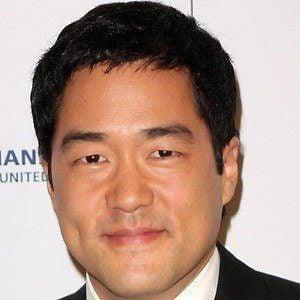 Tim Kang 2 of 5