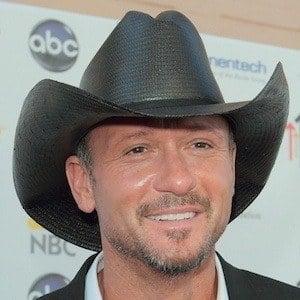 Tim McGraw 6 of 10