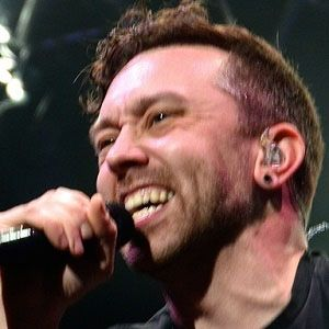 Tim McIlrath 3 of 5
