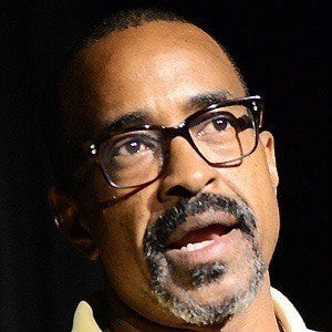 Tim Meadows 2 of 7