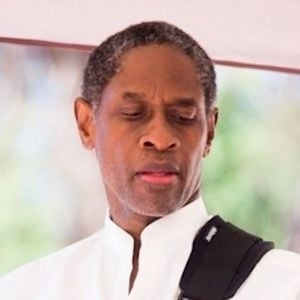 Tim Russ 2 of 3