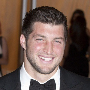 Tim Tebow 10 of 10
