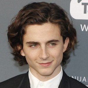 Timothée Chalamet 7 of 10