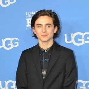 Timothée Chalamet 8 of 10