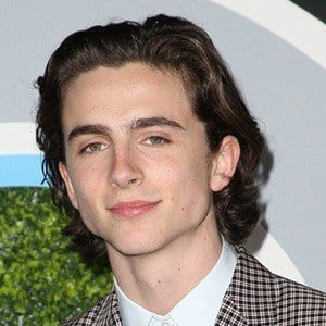 Timothée Chalamet 9 of 10
