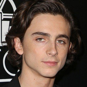 Timothée Chalamet 10 of 10
