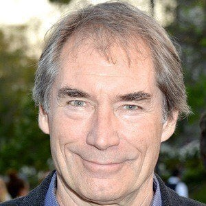 Timothy Dalton 2 of 3