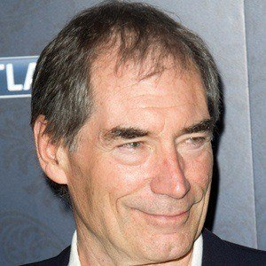 Timothy Dalton 3 of 3