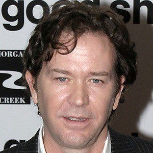 Timothy Hutton 3 of 6