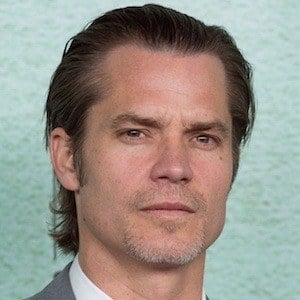 Timothy Olyphant 3 of 10
