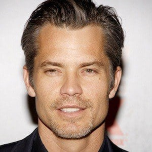 Timothy Olyphant 4 of 10