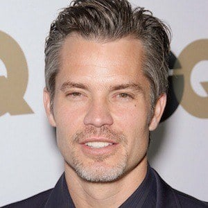 Timothy Olyphant 5 of 10