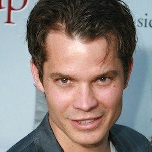 Timothy Olyphant 8 of 10