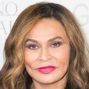 Tina Knowles 2 of 10