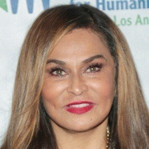 Tina Knowles 4 of 10