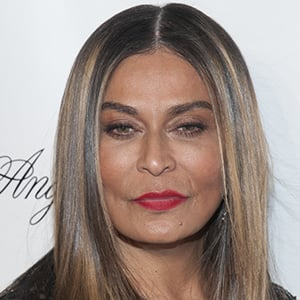 Tina Knowles 9 of 10