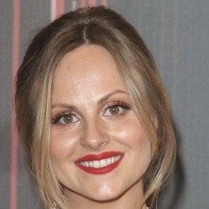 Tina O'Brien 7 of 8