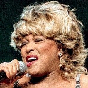 Tina Turner 2 of 10