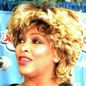 Tina Turner 5 of 10