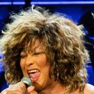 Tina Turner 8 of 10