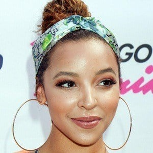 Tinashe Kachingwe 8 of 8