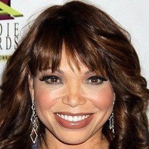 Tisha Campbell-Martin 2 of 8