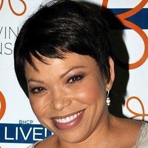 Tisha Campbell-Martin Headshot 3 of 8