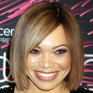 Tisha Campbell-Martin Headshot 6 of 8