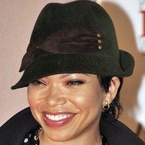 Tisha Campbell-Martin Headshot 8 of 8