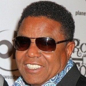 Tito Jackson 2 of 10