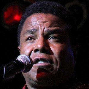 Tito Jackson 4 of 10