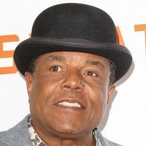 Tito Jackson 9 of 10