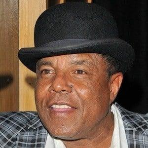 Tito Jackson 10 of 10