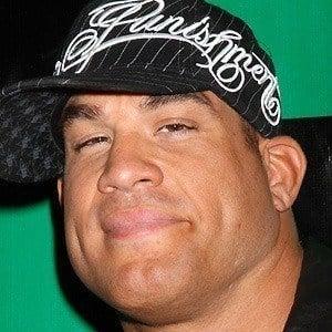 Tito Ortiz 5 of 6