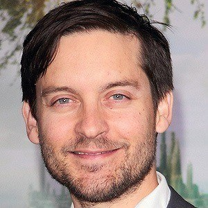 Tobey Maguire 2 of 10