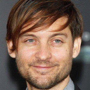 Tobey Maguire 3 of 10